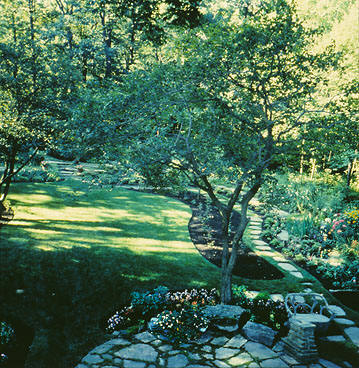 Art Of The Landscape A Retrospective Of Jens Jensen